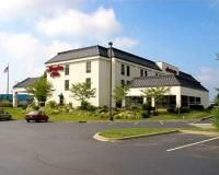 Hampton Inn Corydon