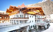 Htel Hotel Berghof Mayrhofen GmbH