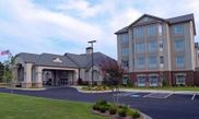Hotel Homewood Suites Fort Smith