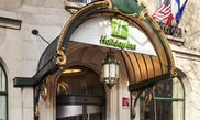 Hotel Holiday Inn Paris Gare de Lyon Bastille