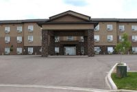 BEST WESTERN Innisfail Inn