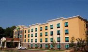 Holiday Inn Express Hotel & Suites Clemson - University Area