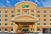 Holiday Inn Express Largo-Clearwater