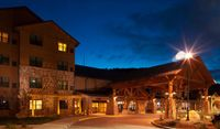 The Lodge At Deadwood Resort