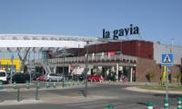 Centro comercial La Gavia 