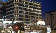 Hotel Kervansaray Bursa
