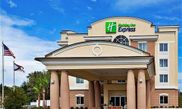 Hotel Holiday Inn Express Crystal River - FL