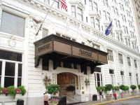 The Roosevelt New Orleans - Waldorf Astoria Collection