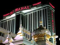 Trump Taj Mahal Casino Resort
