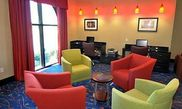 Comfort Suites Jackson - TN