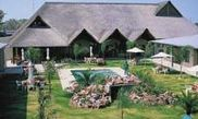 Hotel Oshakati Country Lodge