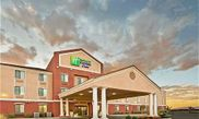 Hôtel Holiday Inn Express & Suites Willcox