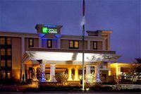 Holiday Inn Express Indianapolis Northwest - Park 100
