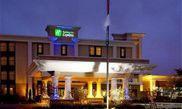 Hotel Holiday Inn Express Indianapolis Northwest - Park 100