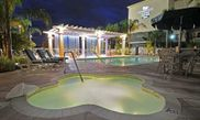 Hotel Homewood Suites by Hilton Tampa  Port Richey