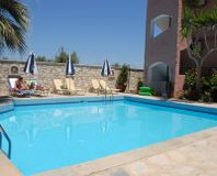 Kri Kri Village Holiday Apartments