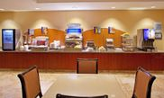 Hotel Holiday Inn Express Niagara Falls