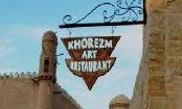 Khorezm Art 