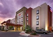 Hampton Inn & Suites San Antonio Northwest-Medical Center