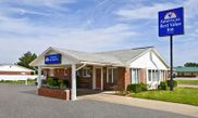 Hotel Americas Best Value Inn Arkansas City