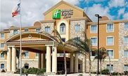 Holiday Inn Express Hotel & Suites - Corpus Christi