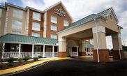 Htel Country Inn & Suites Fredericksburg - VA