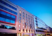 Jurys Inn Prague