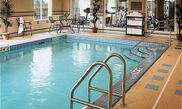 Holiday Inn Express Hotel & Suites Huntsville - TX
