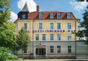 travdo Quedlinburger Hof