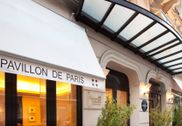 Clarion Collection Opéra Pavillon