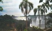 Cataratas del Iguaz 