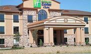 Holiday Inn Express & Suites Mineral Wells