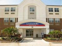 Candlewood Suites - Galveston