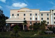 Holiday Inn Express & Suites Clearwater - US 19 North