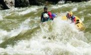Rafting Center Taxenbach