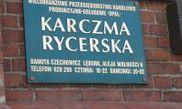 Karczma Rycerska