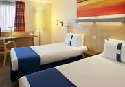 Holiday Inn Express Glasgow City Centre Theatreland