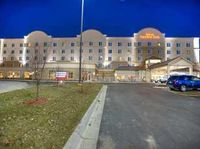 Hilton Garden Inn Omaha East - Council Bluffs