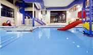 Hotel Holiday Inn Express Hotel & Suites West Valley City - Waterpark