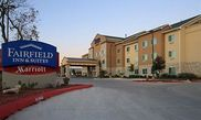 Hotel Fairfield Inn & Suites San Antonio Boerne