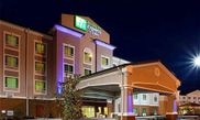 Hotel Holiday Inn Express Hotel & Suites Valdosta West - Mall Area