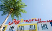 Hotel Stay2Munich Hotel & Serviced Apartments