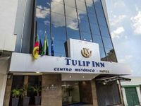 Tulip Inn Centro Histrico