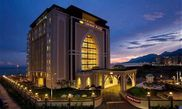 Hotel Crowne Plaza Antalya