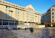 Sheraton Grand & Spa Edinburgh