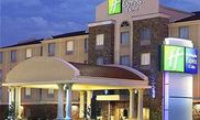 Hotel Holiday Inn Express & Suites Searcy