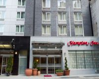 Hampton Inn Manhattan-Times Square South - NY