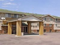 Knights Inn Sioux Falls - SD