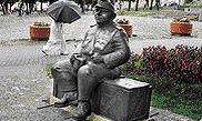Pomnik Szwejka
