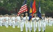 United States Naval Academy  USNA 